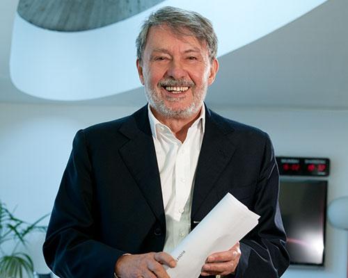 Giorgio Rossi Cairo