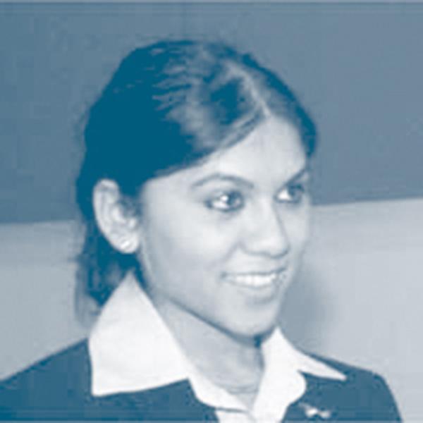 Maria Alessia Quadrino
