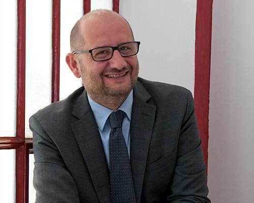 Daniele Busi
